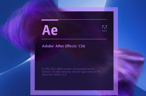 Adobe After Effects CS6 crack