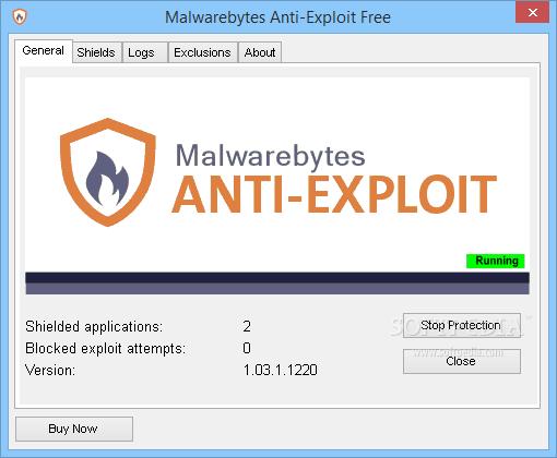 Malwarebytes Anti Exploit Premium Key