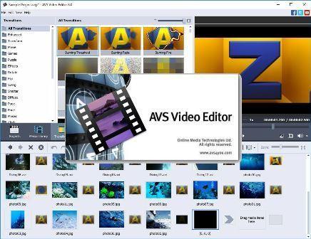 AVS Video Editor Activation + Serial-Key Download
