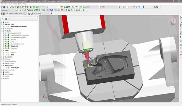 Autodesk-PowerMill-keygen
