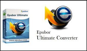 Epubor-Ultimate-Converter- Registration key Crack