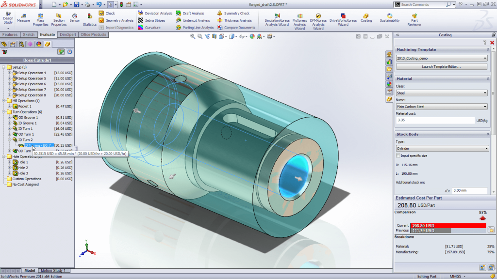 solidworks 2013 how to install