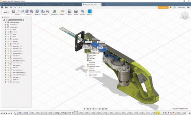 Autodesk_Fusion_360 crack + offline install
