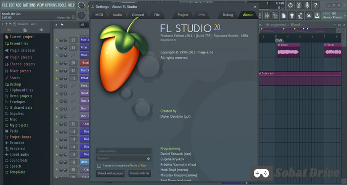 FL-Studio Crack producer edition Full-Version