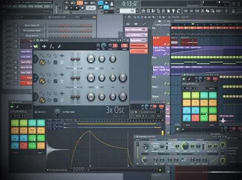 FL-Studio-Key
