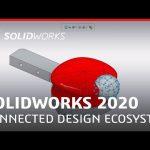 SolidWorks 2020 Crack license keys