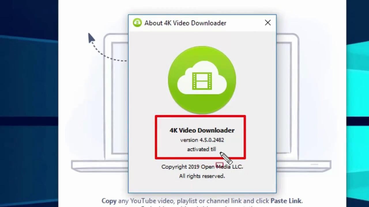 4k video downloader crack mac