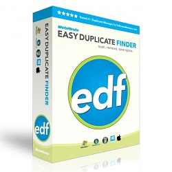 easy duplicate finder 7 license key