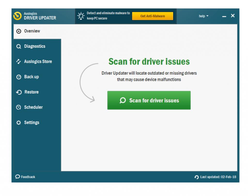 advanced driver updater crack