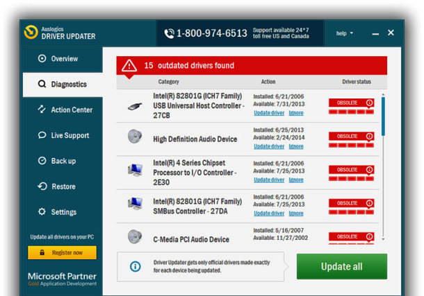 driver updater download with crack