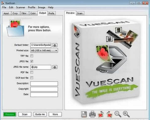 download vuescan full crack