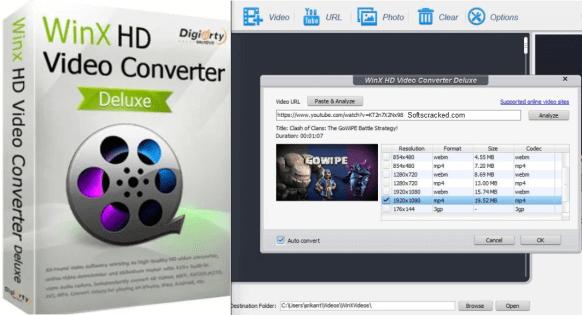 winx hd video converter deluxe crack 2021