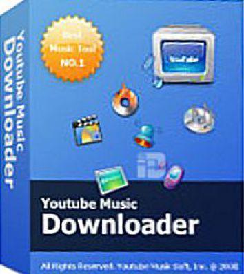 Youtube-Music-Downloader-crack